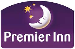 Logo hotels Premier Inn