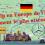 Road Trip en Europe de l'Est (été 2020) : le moment le plus attendu !